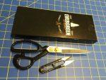 Evergreen Art Supply Super Scissors
