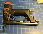 Unicatch USC71/16L Long Nose Upholstery Stapler