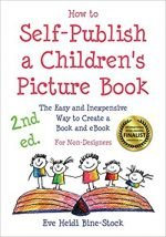 Self-Publish A Children's Picture Book