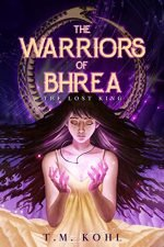 The Warriors of Bhrea